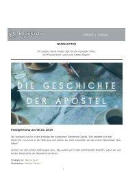 2019_KW01_Newsletter Rheinkirche