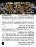 Static Live Magazine January 2019 - Page 6