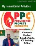 Comrade Reuben Yakubu Gadu! (1) - Page 3
