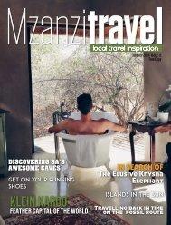 MZANZITRAVEL ISSUE 12