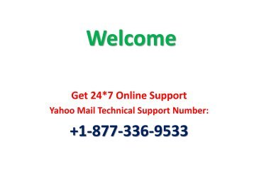 Get Fast Service For Yahoo Mail Support