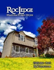 ROCLedge 2018 Catalog