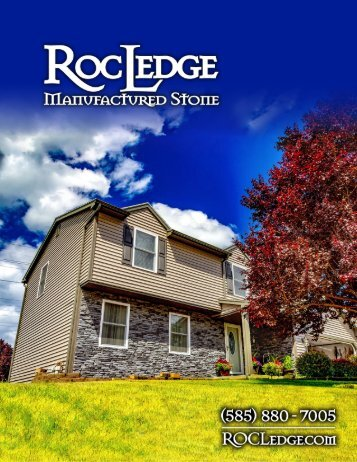 ROCLedge 2018 Catalog
