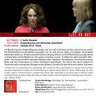 Polit Film Festival programme - Seite 5