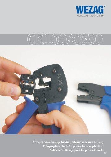 CK100 - Baum Electronic