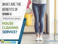 Professional House Cleaning in Palm Beach