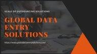 Best Data Entry Company USA