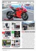 RideFast January 2019 - Page 4