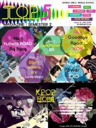TOP 5 Magazine final S2 2018