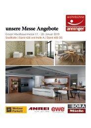 Häuslbauermesse Graz 2019