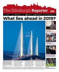 The Edinburgh Reporter January 2019