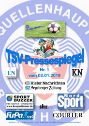 TSV-Pressespiegel-1-020119