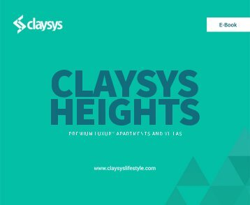 ClaySys Heights