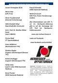 34. UPC Tirol int. Nachwuchscup, Ergebnisse - Seite 5