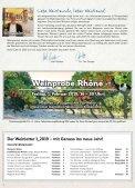 Weinzeche Weinletter 1_2019 – Die Kunst des Genießens - Page 2