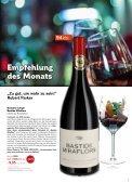 Weinzeche Weinletter 1_2019 – Die Kunst des Genießens - Page 3