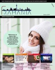 Framania Magazin Januar 2019