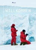 Polar-Kreuzfahrten Antarktis Katalog 2019-20 - Seite 2