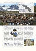 Polar-Kreuzfahrten Antarktis Katalog 2019-20 - Seite 6