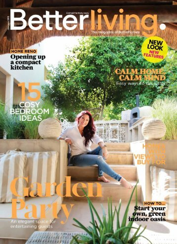Betterliving January 2019