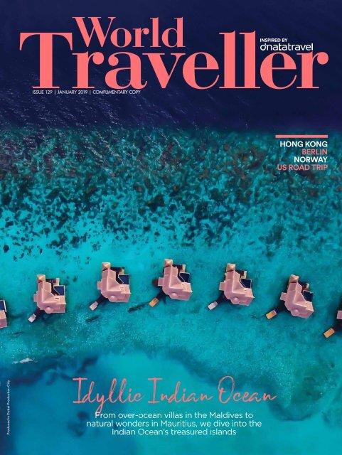 World Traveller January 2019