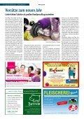 Gazette Zehlendorf Januar 2019 - Page 6