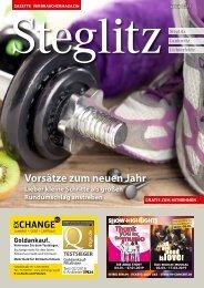 Gazette Steglitz Januar 2019