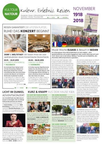 K&N Kunden-Zeitung • Ausg 05 2018