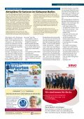 Gazette Wilmersdorf Januar 2019 - Page 7