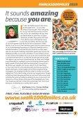 WALK 1000 supplement - Page 3