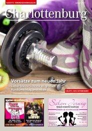 Gazette Charlottenburg Januar 2019