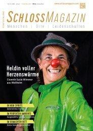 SchlossMagazin Fünfseenland Januar 2019