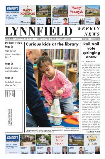 Lynnfield 12-27