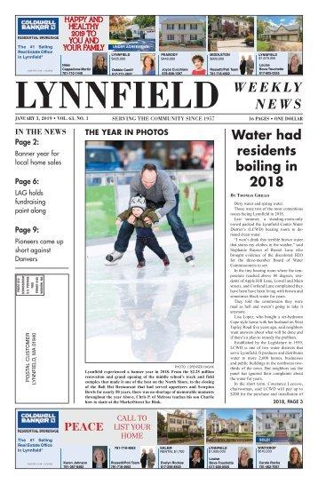 Lynnfield 1-3