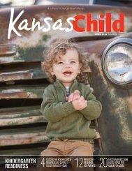 2019 Winter Kansas Child