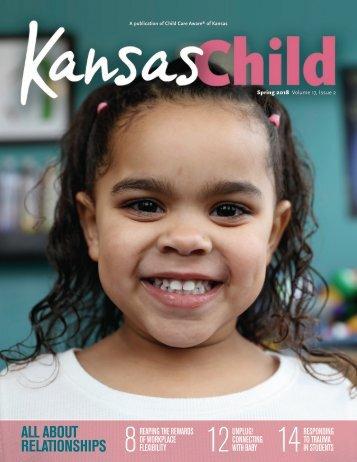 2018 Spring Kansas Child