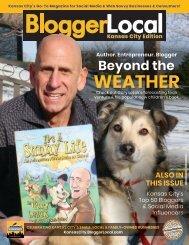 BloggerLocal Issue 1