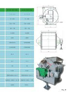 Airlock rotary feeder - Page 7