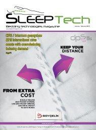 SleepTech_January - February 2019