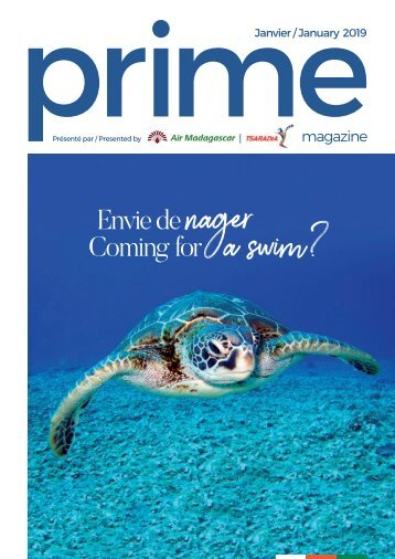 PRIME MAG - AIR MAD - JANUARY 2019 - SINGLE PAGES -ALL- LO-RES