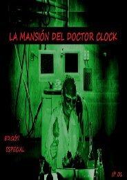 revista 2019.pdf La mansión del Doctor CLOCK Nº1