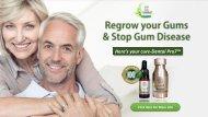Receding Gums Grow Back Naturally