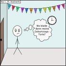 Konvink Gesprächssituation - Seite 2