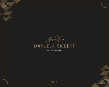 potfólio final- Manuela Siebert