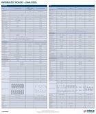 Tabela de Parede Mahle - Linha Diesel - 2012 - Page 3
