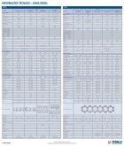 Tabela de Parede Mahle - Linha Diesel - 2012 - Page 5