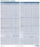 Tabela de Parede Mahle - Linha Diesel - 2012 - Page 6