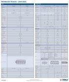 Tabela de Parede Mahle - Linha Diesel - 2012 - Page 7