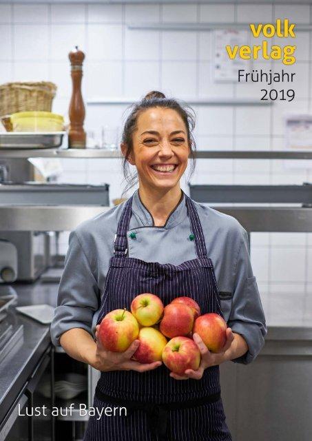 Verlagsprogramm Frühjahr 2019 – Volk Verlag München
