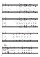 Notenbeispiel Chormappe 2019 - Seite 2